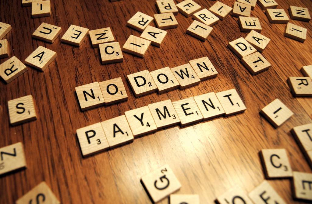 no down payment car options in Atlanta