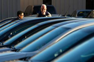 car loans in california