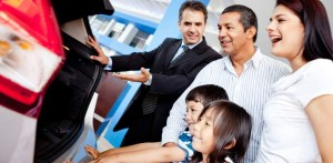 Bad credit car loans in Illinois