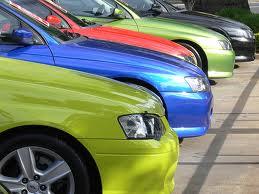 auto loan rates Indiana
