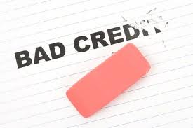 suffering from bad credit in seattle