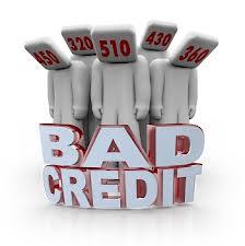 bad credit las vegas