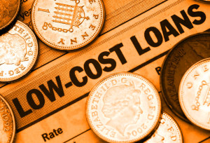 low cost loans in Houston