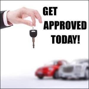Get car financing in Kentucky