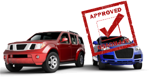 auto loan approved in san diego