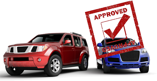 auto loan approved in Detroit Michigan