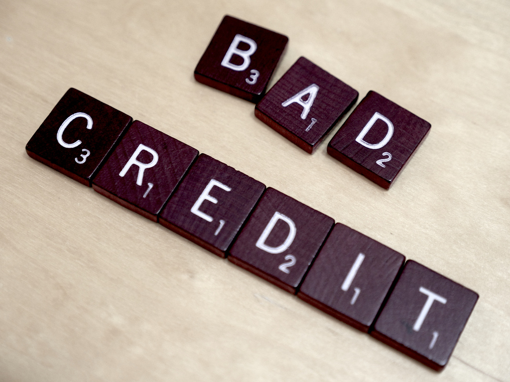 bad credit auto loans vancouver