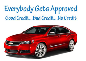 bad credit auto loans atlanta