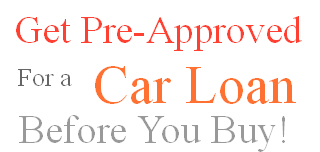 preapprove for a car in Indianapolis