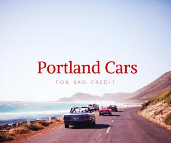 Portland cars