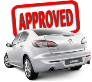 bad credit approved auto loans in Atlanta