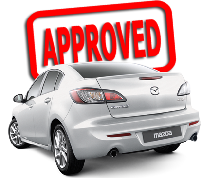 bad credit approved auto loans in Kansas