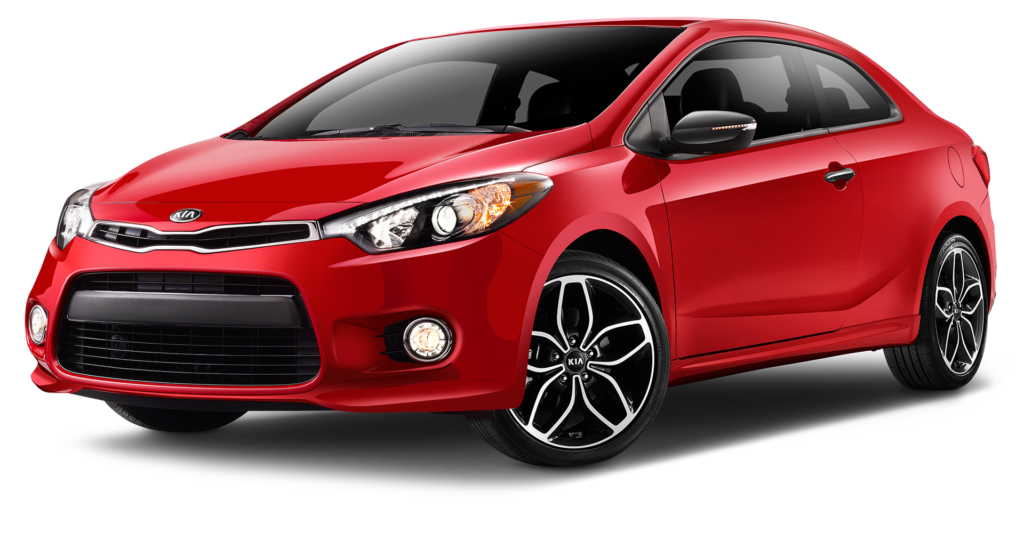 red car png