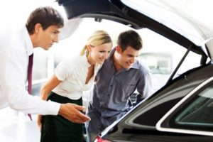buy a car with bad credit in GA