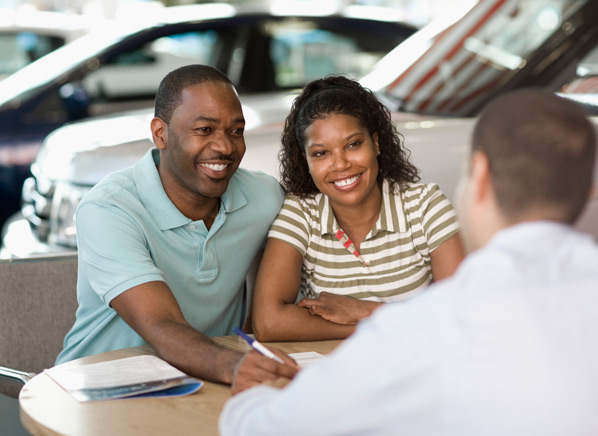 used car bad credit dealers in Arlington TX