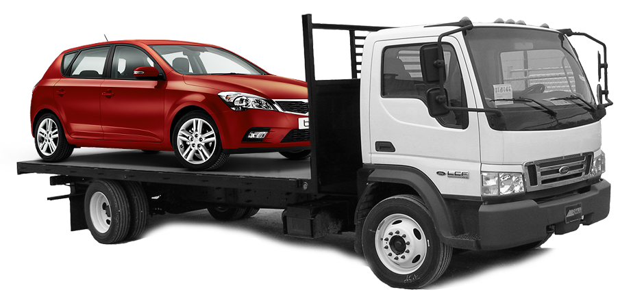local tow truck services