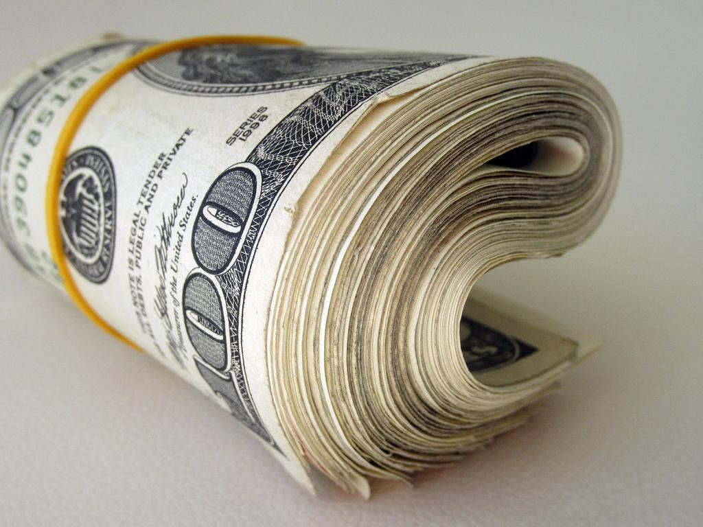 financing photo