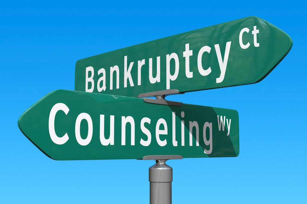 bankruptcy photo