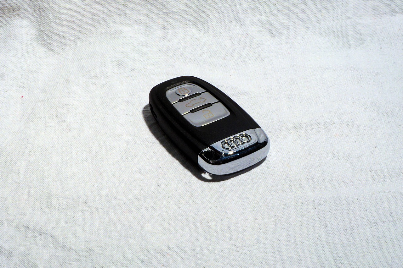 car keys photo