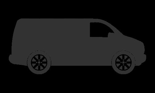 CPO Vans